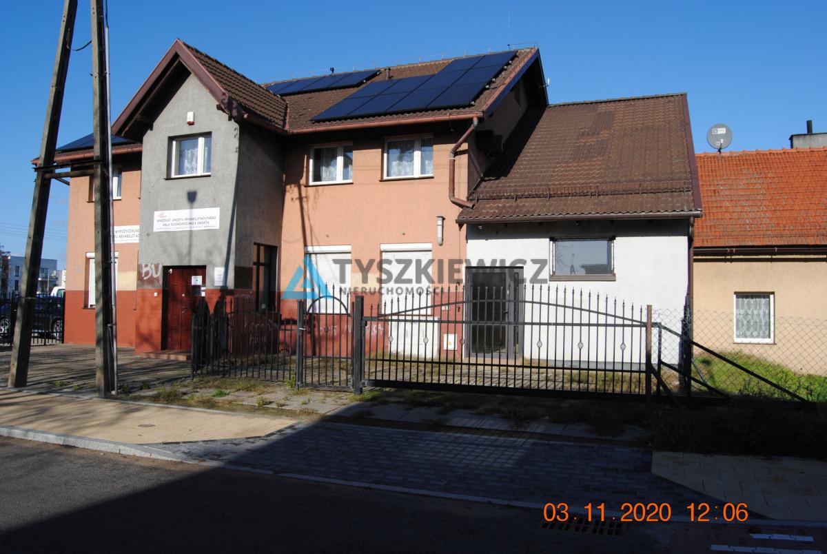 Zdjęcie 2 oferty TY984073 Pruszcz Gdański, ul. Juliusza Słowackiego