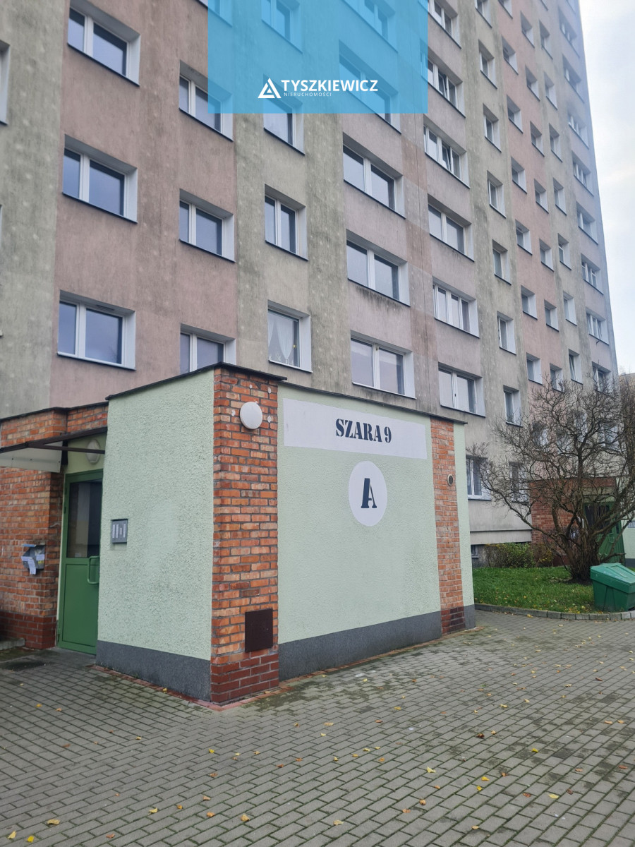 Zdjęcie 13 oferty 22454 Gdańsk Siedlce, ul. Szara
