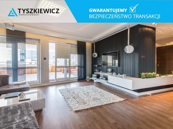 Mieszkanie na sprzedaż TY347037