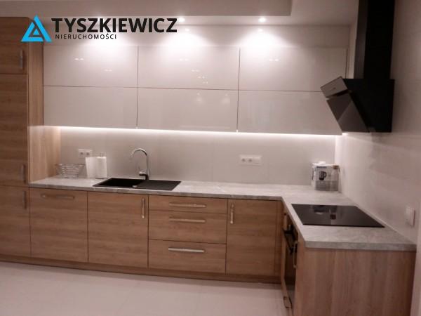 Mieszkanie na wynajem TY202813