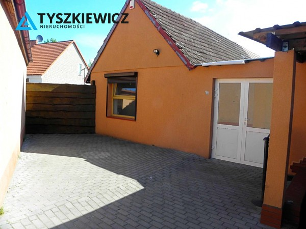 Lokal handlowy, sklep na wynajem TY813064