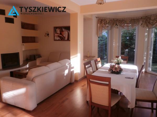 Dom na wynajem TY137846