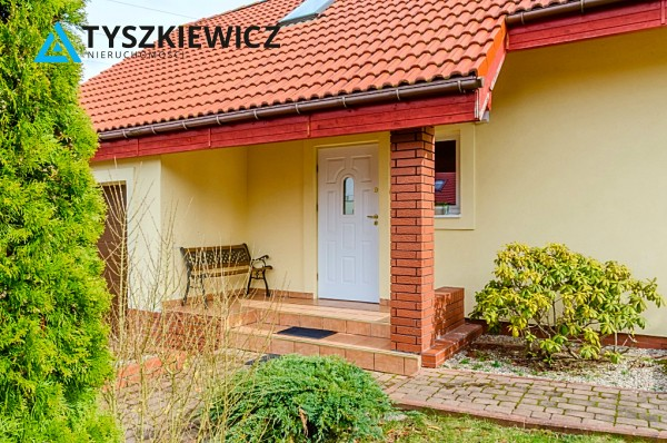 Dom na sprzedaż TY949538
