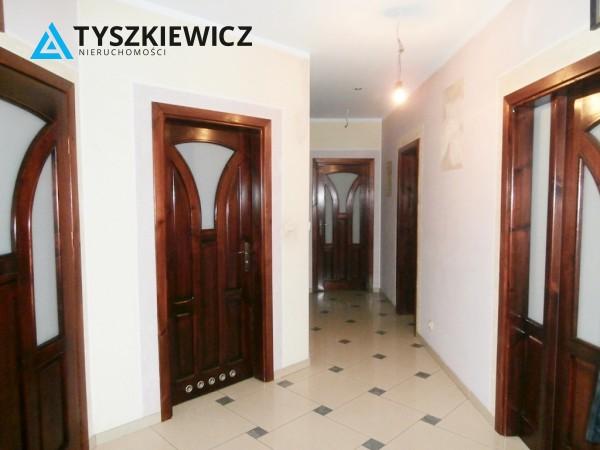 Dom wolno stojący na sprzedaż TY928721