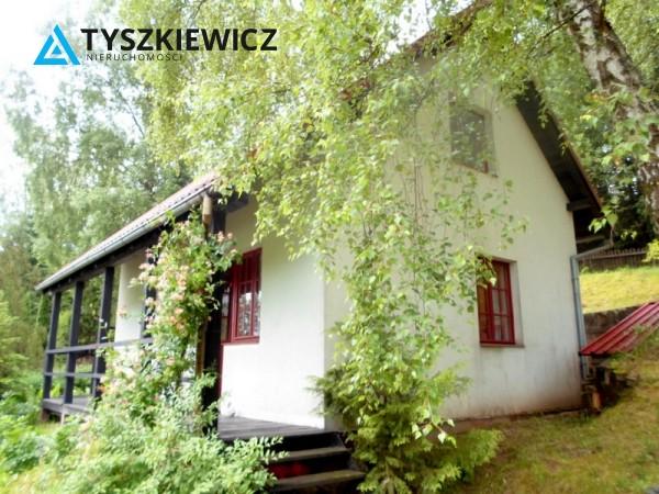 Dom rekreacyjny na sprzedaż TY323285
