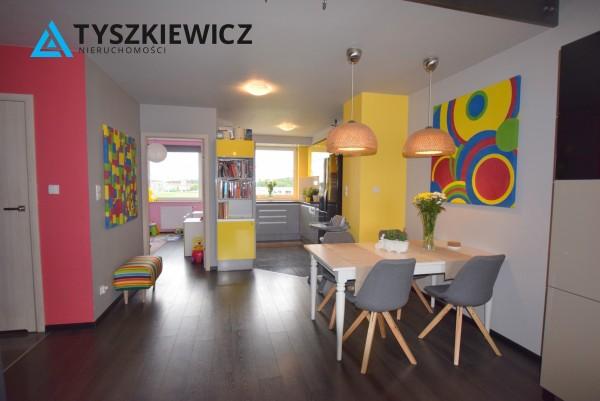 Mieszkanie na sprzedaż TY397063