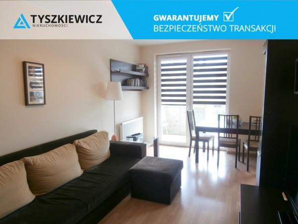 Mieszkanie na sprzedaż TY476483