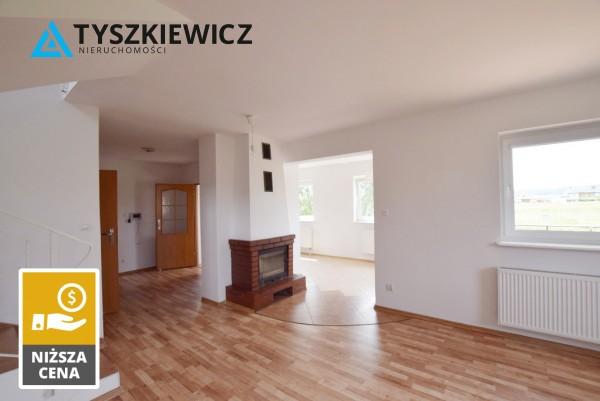 Dom wolno stojący na sprzedaż TY405697