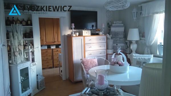 Mieszkanie na sprzedaż TY663076