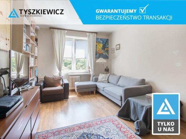 Mieszkanie na sprzedaż TY711132