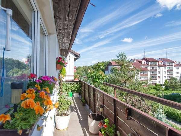Mieszkanie na sprzedaż TY911835