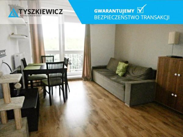 Mieszkanie na wynajem TY637033