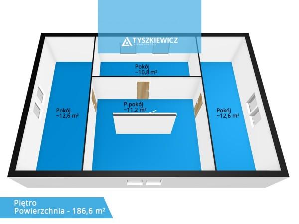 Zdjęcie 18 oferty TY858140 Warzenko, ul. Wrzosowa