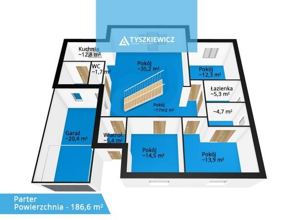 Zdjęcie 17 oferty TY858140 Warzenko, ul. Wrzosowa