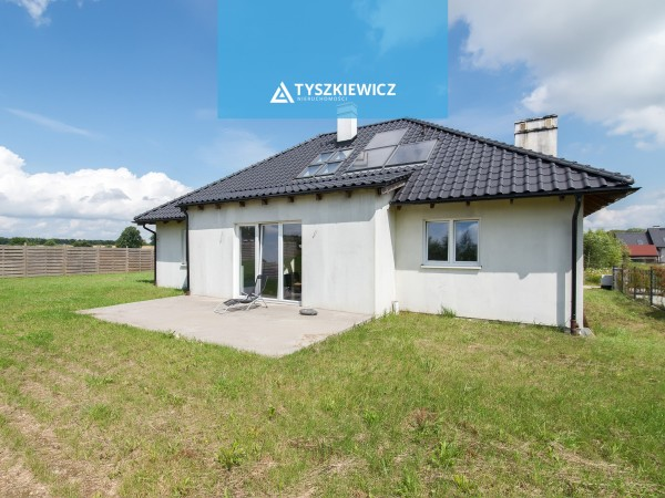 Zdjęcie 14 oferty TY858140 Warzenko, ul. Wrzosowa