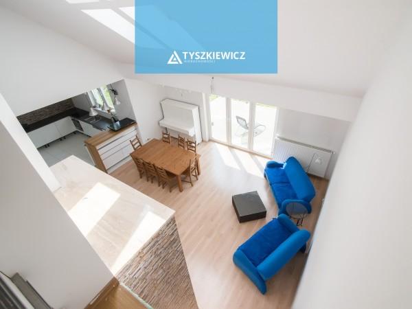 Zdjęcie 1 oferty TY858140 Warzenko, ul. Wrzosowa