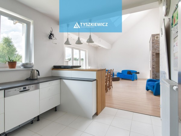 Zdjęcie 5 oferty TY858140 Warzenko, ul. Wrzosowa
