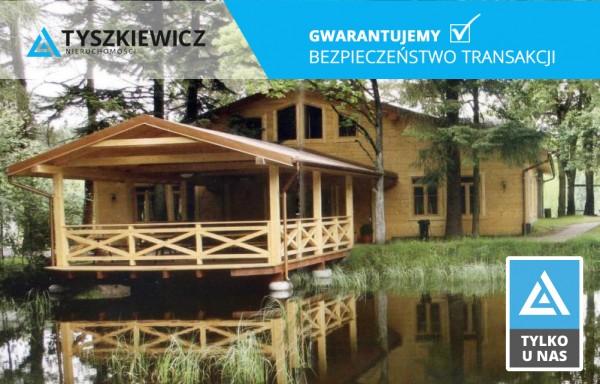 Obiekt na sprzedaż, Nowy Dwór Wejherowski