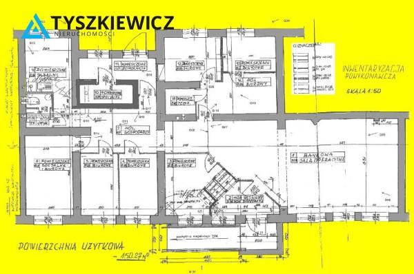 Zdjęcie 2 oferty TY051753 Gdańsk Stare Miasto, ul. Grobla III