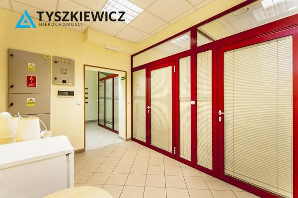 Zdjęcie 1 oferty TY051753 Gdańsk Stare Miasto, ul. Grobla III