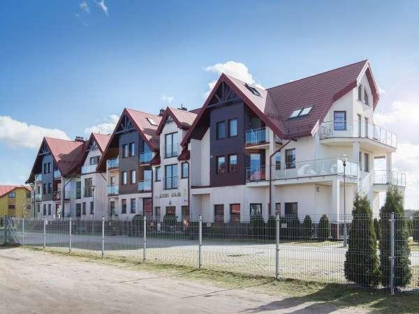 Zdjęcie 12 oferty TY336858 Władysławowo Jastrzębia Góra, ul. Widok