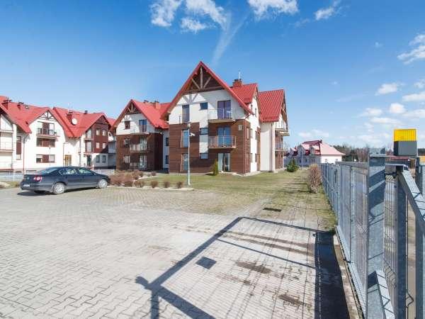 Zdjęcie 13 oferty TY336858 Władysławowo Jastrzębia Góra, ul. Widok