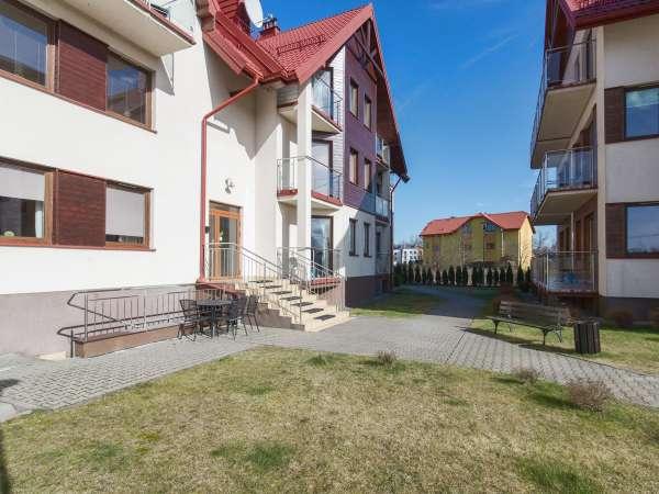 Zdjęcie 14 oferty TY336858 Władysławowo Jastrzębia Góra, ul. Widok