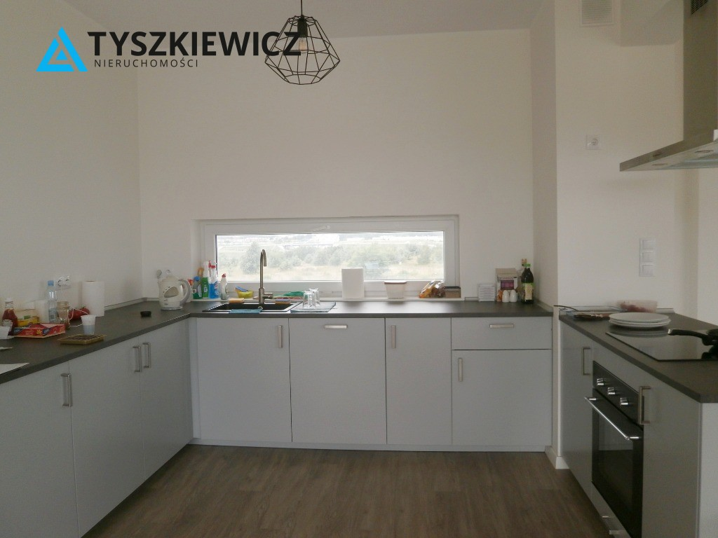 Zdjęcie 2 oferty TY410381 Gdańsk Kiełpino Górne, ul. Franciszka Mamuszki