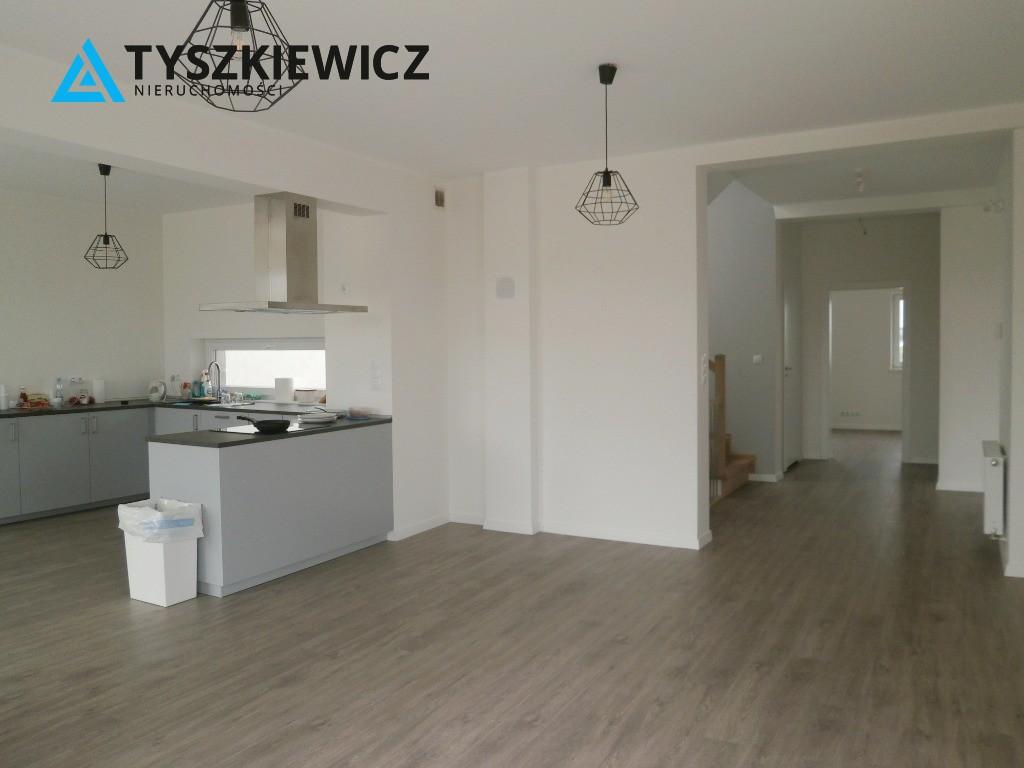 Zdjęcie 1 oferty TY410381 Gdańsk Kiełpino Górne, ul. Franciszka Mamuszki