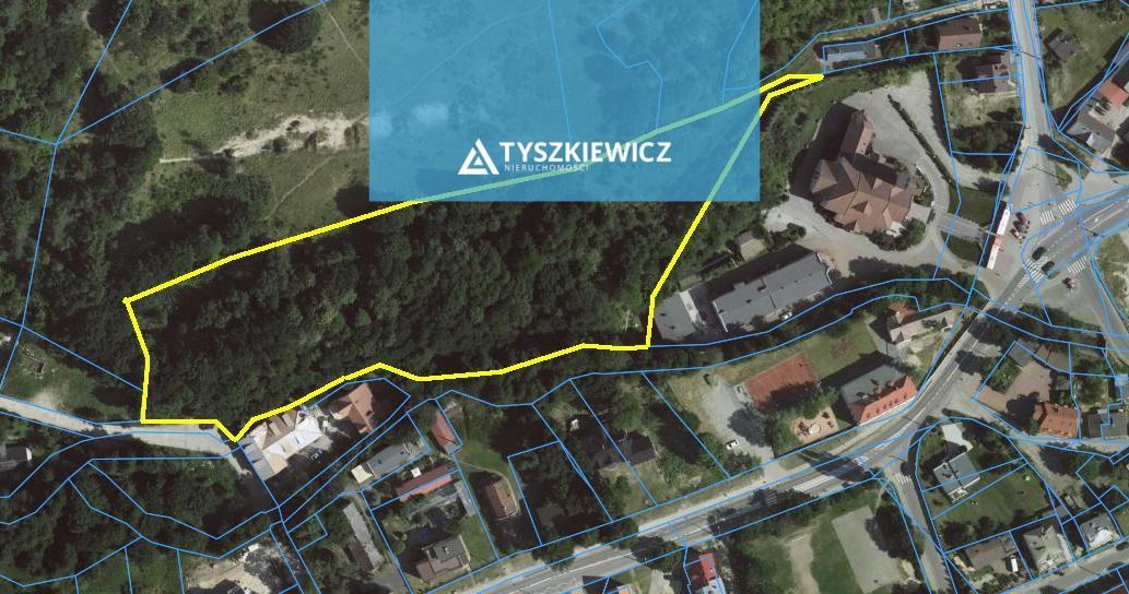Zdjęcie 3 oferty TY063593 Rumia, ul. Podgórna