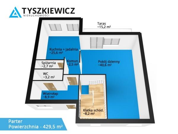 Zdjęcie 23 oferty TY570503 Rotmanka, ul. Borówkowa