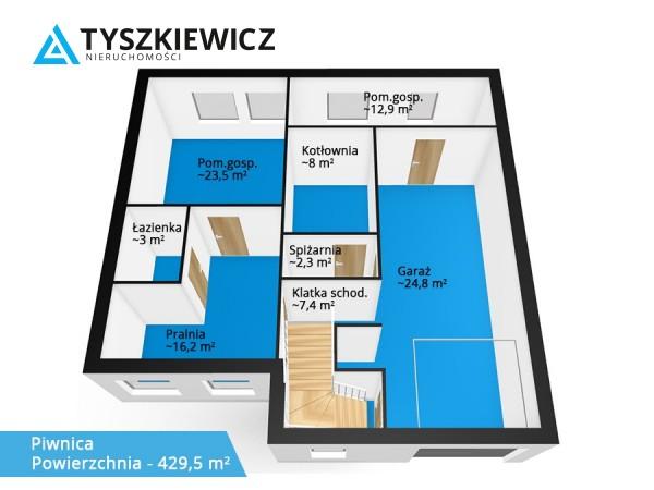 Zdjęcie 22 oferty TY570503 Rotmanka, ul. Borówkowa