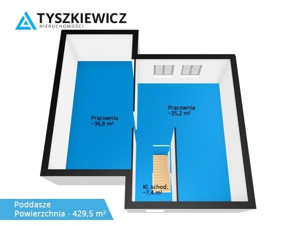 Zdjęcie 25 oferty TY570503 Rotmanka, ul. Borówkowa