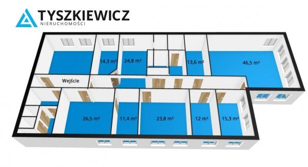 Zdjęcie 5 oferty TY030681 Sopot Górny, ul. Armii Krajowej