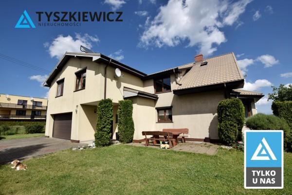 Zdjęcie 1 oferty TY413818 Rewa, ul. Słoneczna