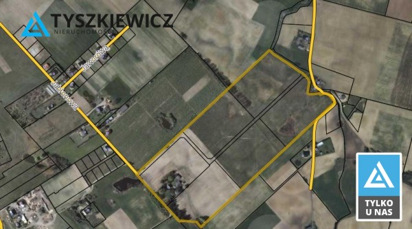 Zdjęcie 2 oferty TY981372 Glincz, ul. Grabowa