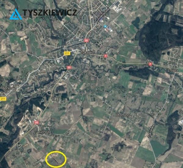 Zdjęcie 1 oferty TY981372 Glincz, ul. Grabowa