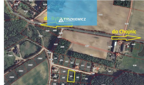 Zdjęcie 7 oferty TY446220 Chojnice, ul. Bytowska