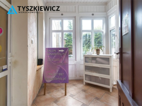 Zdjęcie 9 oferty TY116577 Gdańsk Oliwa, ul. Obrońców Westerplatte