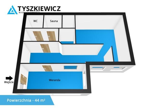 Zdjęcie 14 oferty TY116577 Gdańsk Oliwa, ul. Obrońców Westerplatte