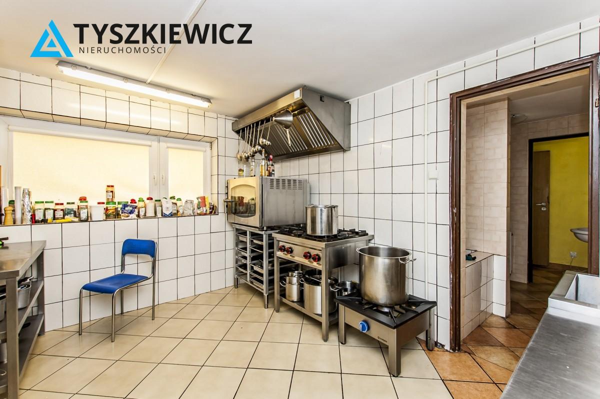 Zdjęcie 2 oferty TY031197 Władysławowo Karwia, ul. Wojska Polskiego