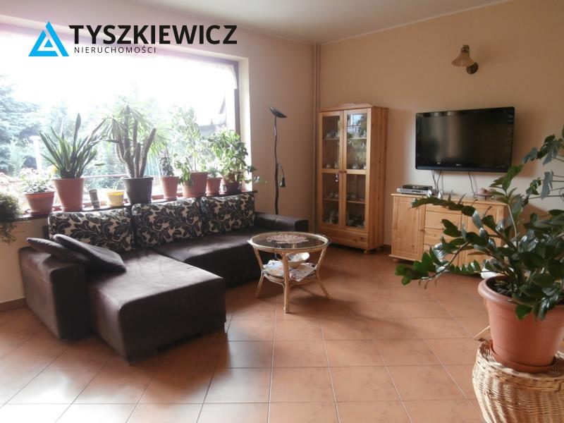 Zdjęcie 2 oferty TY056881 Gdynia Dąbrowa, ul. Nowowiczlińska