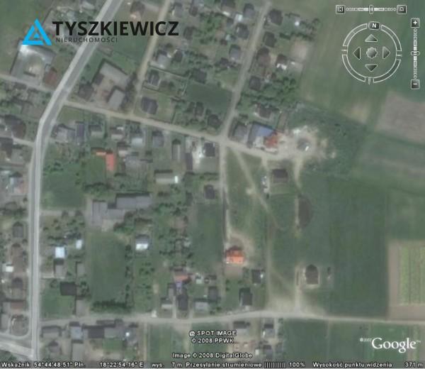 Zdjęcie 1 oferty TY015451 Gnieżdżewo, ul. Graniczna
