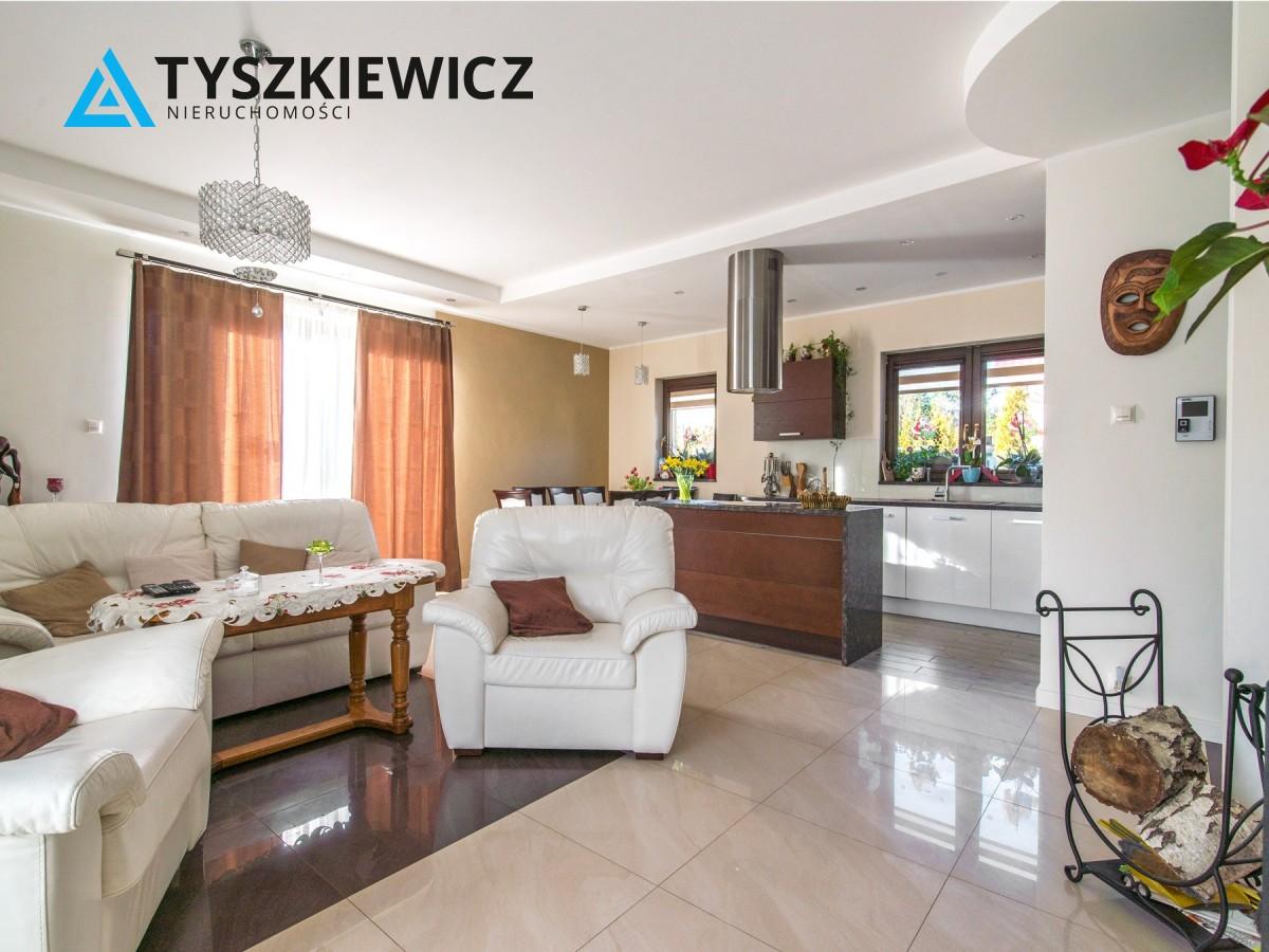 Zdjęcie 2 oferty TY584526 Gdańsk Karczemki, ul. Różany Stok