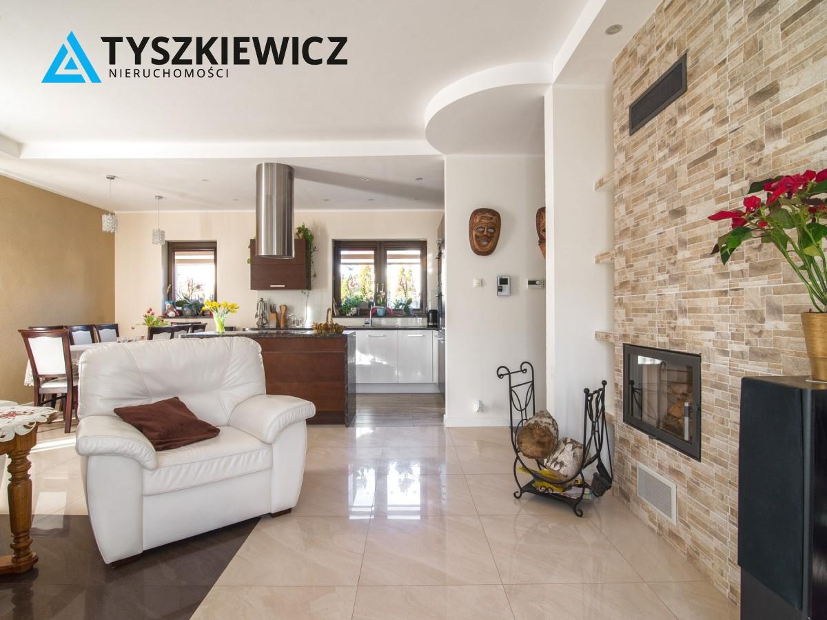 Zdjęcie 1 oferty TY584526 Gdańsk Karczemki, ul. Różany Stok