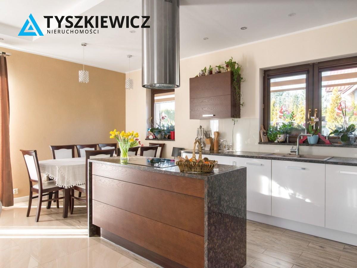Zdjęcie 3 oferty TY584526 Gdańsk Karczemki, ul. Różany Stok