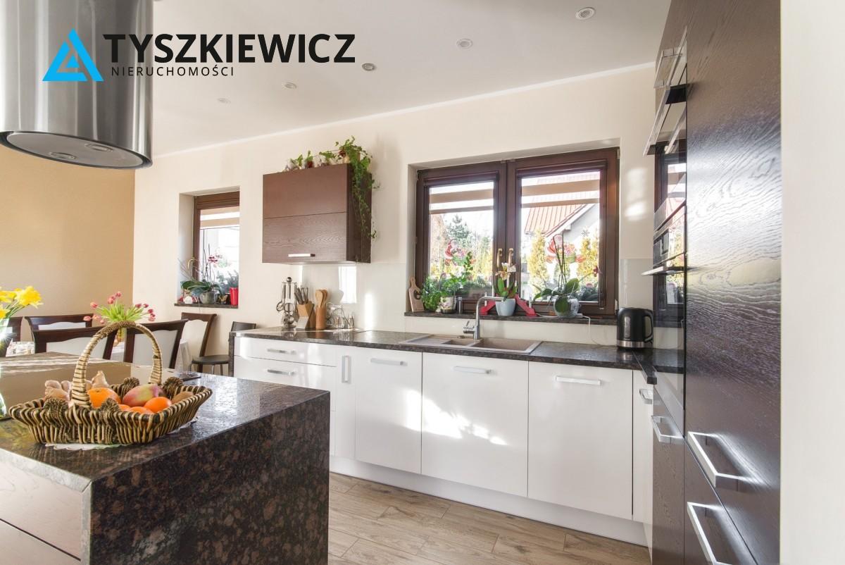 Zdjęcie 4 oferty TY584526 Gdańsk Karczemki, ul. Różany Stok