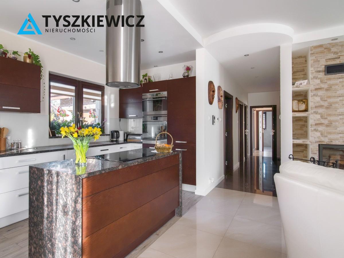 Zdjęcie 5 oferty TY584526 Gdańsk Karczemki, ul. Różany Stok