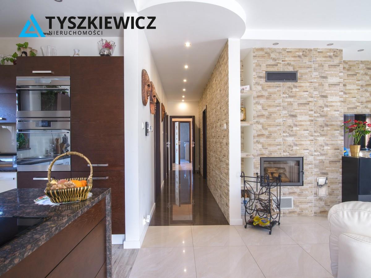 Zdjęcie 6 oferty TY584526 Gdańsk Karczemki, ul. Różany Stok