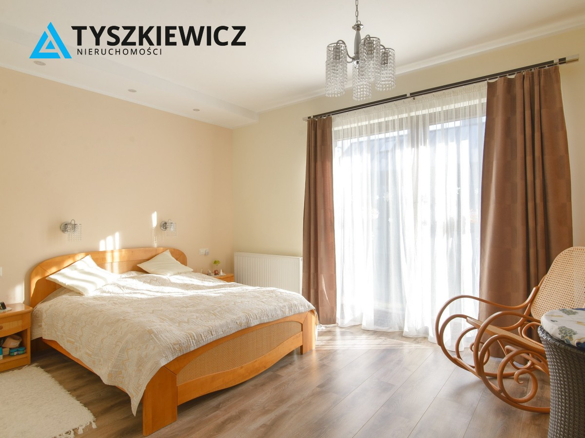 Zdjęcie 14 oferty TY584526 Gdańsk Karczemki, ul. Różany Stok